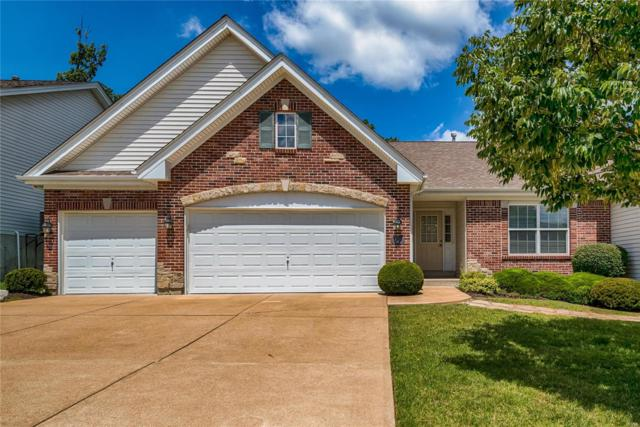 111 Lindbergh Place, St Louis, MO 63146 (#18021617) :: Clarity Street Realty