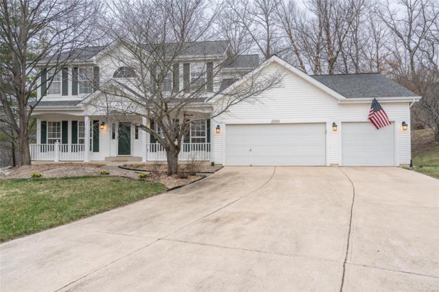 1100 New Ballwin Oaks Drive, Ballwin, MO 63021 (#18021664) :: Clarity Street Realty