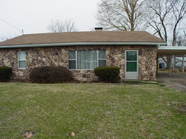 1511 West Boulevard, Belleville, IL 62221 (#18021695) :: Fusion Realty, LLC