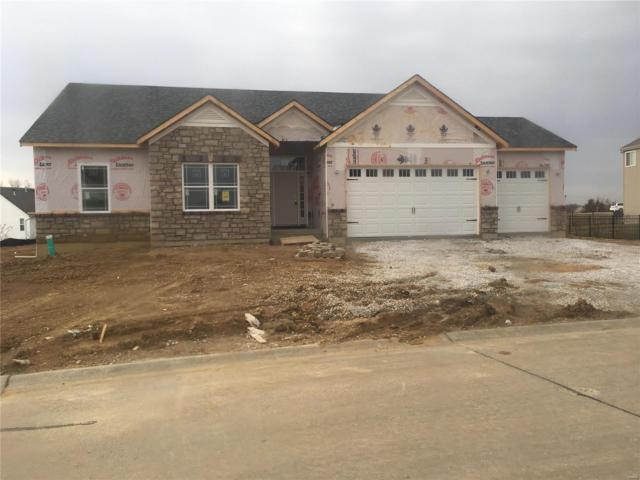 4906 Summer Rains, Wentzville, MO 63385 (#18021714) :: Sue Martin Team