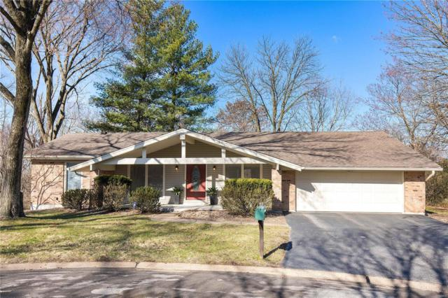 419 Briergreen Court, St Louis, MO 63141 (#18021796) :: Clarity Street Realty