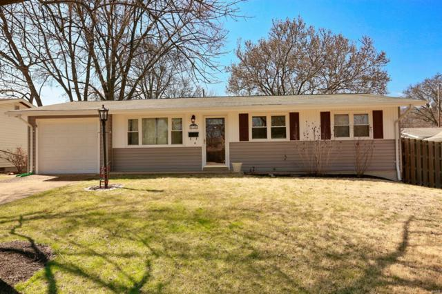 1115 Bluefield Drive, Florissant, MO 63033 (#18021806) :: The Duffy Team