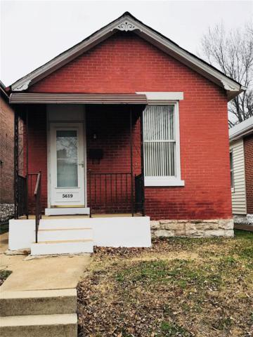 5619 Pennsylvania Avenue, St Louis, MO 63111 (#18021808) :: Sue Martin Team