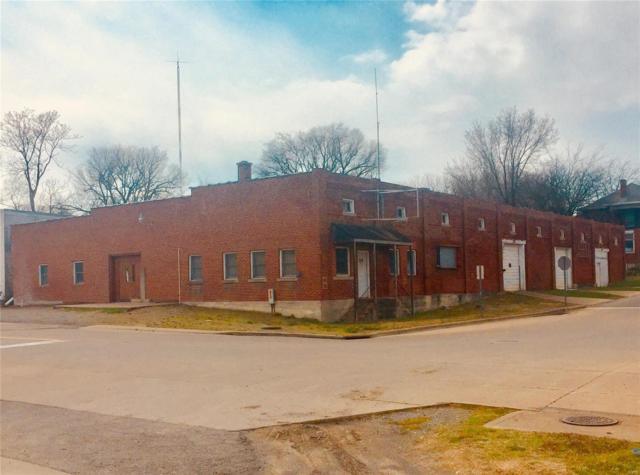 101 William, Cape Girardeau, MO 63703 (#18021892) :: Clarity Street Realty