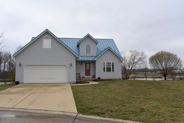 117 Grant, BREESE, IL 62230 (#18021893) :: Fusion Realty, LLC