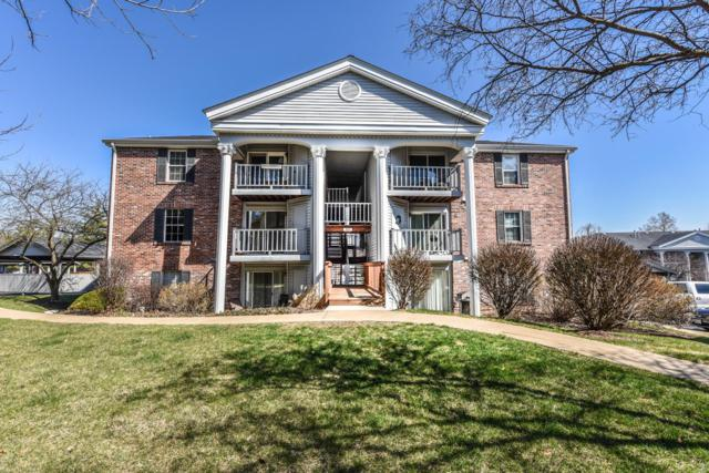 7416 Triwoods Drive G, St Louis, MO 63119 (#18021897) :: Clarity Street Realty