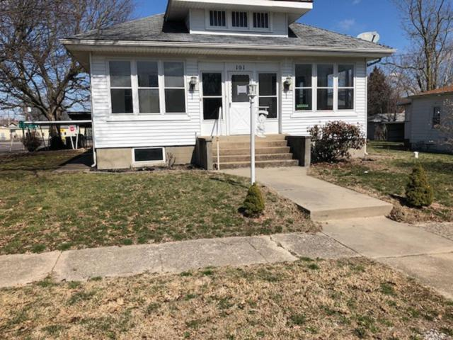 101 E Locust Street, COULTERVILLE, IL 62237 (#18021899) :: Clarity Street Realty