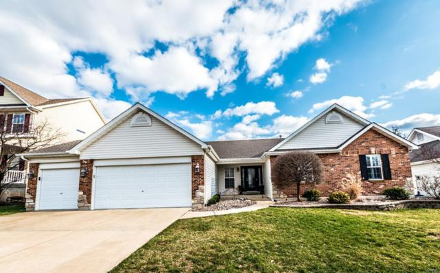 542 Legacy Pointe Drive, Saint Peters, MO 63376 (#18021939) :: RE/MAX Vision