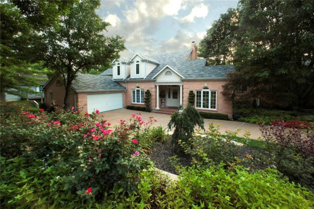 707 Cedar Field Court, Town and Country, MO 63017 (#18021959) :: PalmerHouse Properties LLC