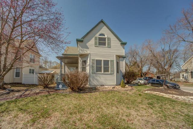 17 N 18th Street, Belleville, IL 62226 (#18021990) :: Fusion Realty, LLC