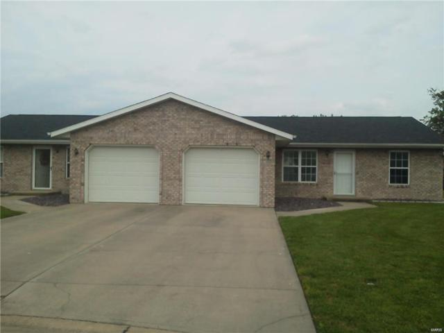 1038 N 9th Street, BREESE, IL 62230 (#18022053) :: Fusion Realty, LLC