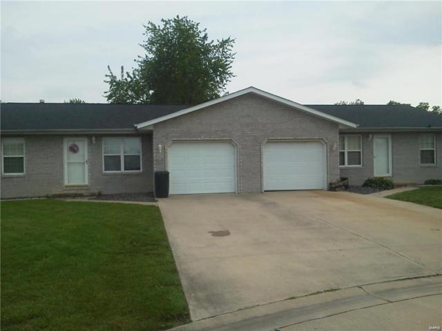 1032 N 9th Street, BREESE, IL 62230 (#18022056) :: Fusion Realty, LLC