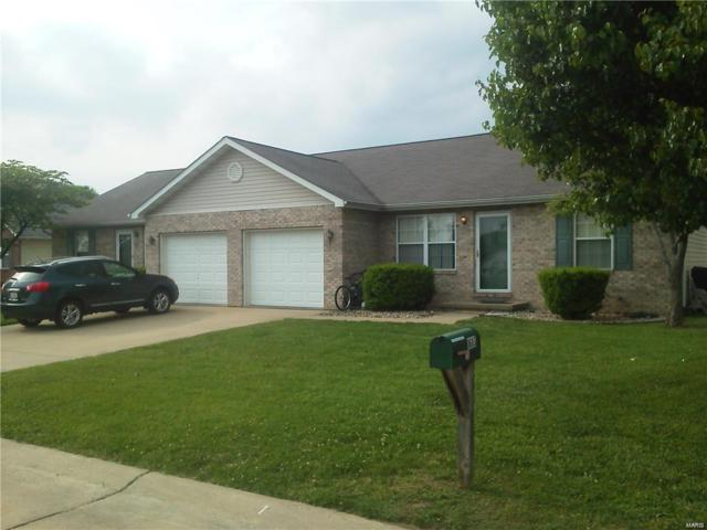 1681 Truman Drive, BREESE, IL 62230 (#18022059) :: Fusion Realty, LLC