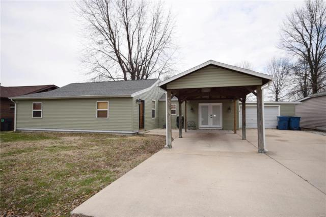 4031 Garden Lane, Granite City, IL 62040 (#18022060) :: Fusion Realty, LLC