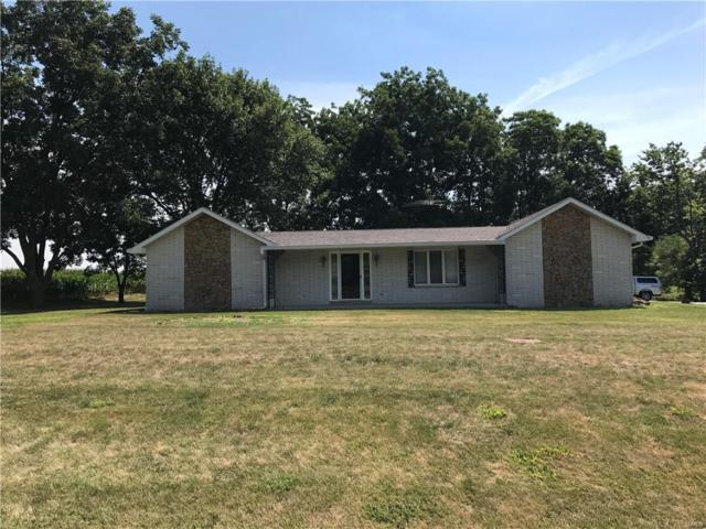8568 Illinois Route 160, New Baden, IL 62265 (#18022063) :: Fusion Realty, LLC