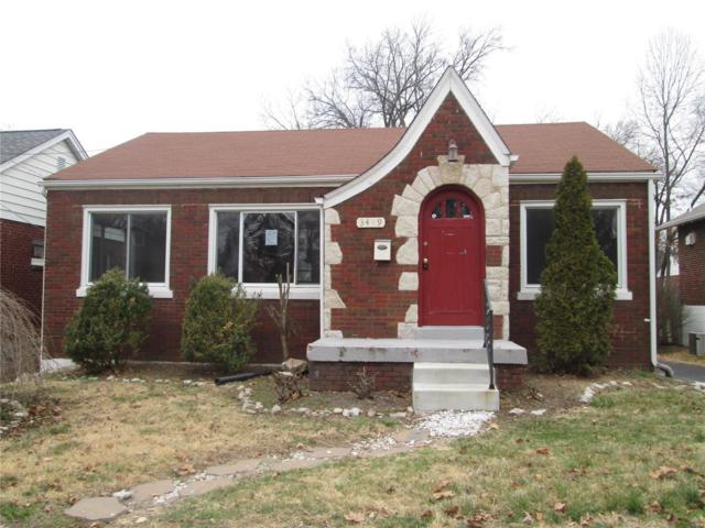 3449 Charlack Avenue, St Louis, MO 63114 (#18022064) :: Walker Real Estate Team