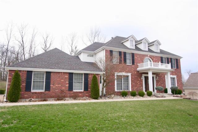 12859 Tammy Kay Drive, St Louis, MO 63128 (#18022076) :: Clarity Street Realty