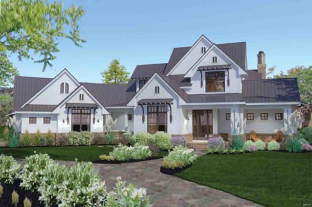 529 N Mason, St Louis, MO 63141 (#18022099) :: Clarity Street Realty
