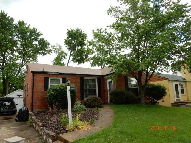 8755 Magdalen Avenue, St Louis, MO 63144 (#18022102) :: The Duffy Team