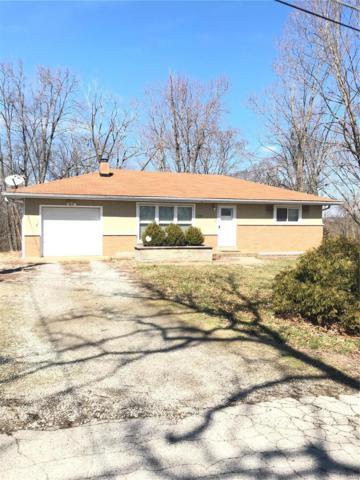 445 Schneider Hill, Fenton, MO 63026 (#18022114) :: RE/MAX Vision