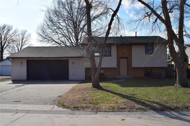 15 Snowbird Lane, Granite City, IL 62040 (#18022164) :: Sue Martin Team