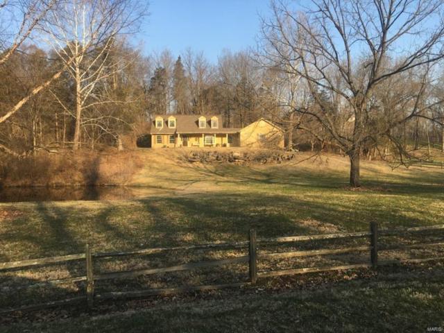727 Old Slave Road, Wildwood, MO 63005 (#18022165) :: RE/MAX Vision