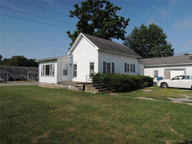 302 Academy Street, POCAHONTAS, IL 62275 (#18022187) :: Fusion Realty, LLC