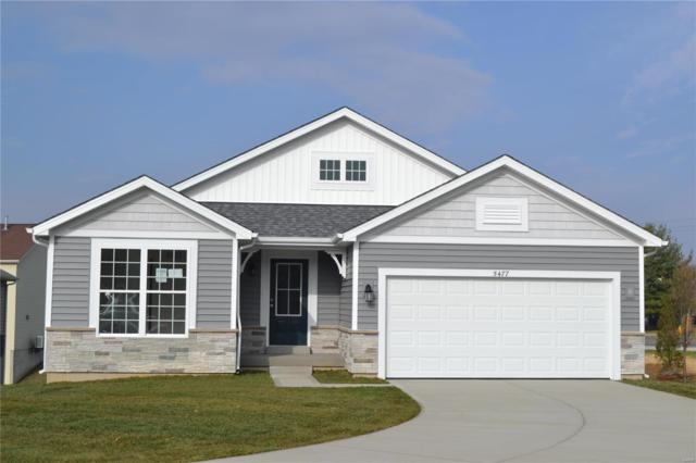5477 Misty Crossing Court, Florissant, MO 63034 (#18022190) :: The Duffy Team