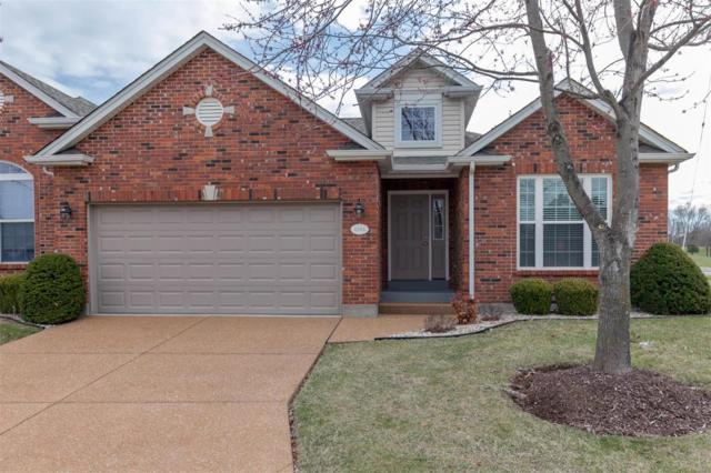 6044 Glennaire Drive, St Louis, MO 63129 (#18022224) :: RE/MAX Vision