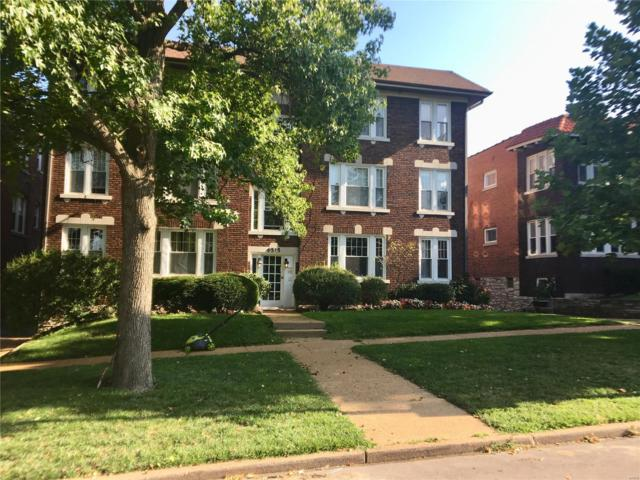 6515 San Bonita Avenue 1E, St Louis, MO 63105 (#18022280) :: Clarity Street Realty