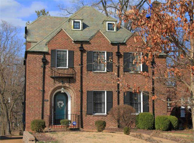 7135 Maryland Avenue, University City, MO 63130 (#18022282) :: The Duffy Team