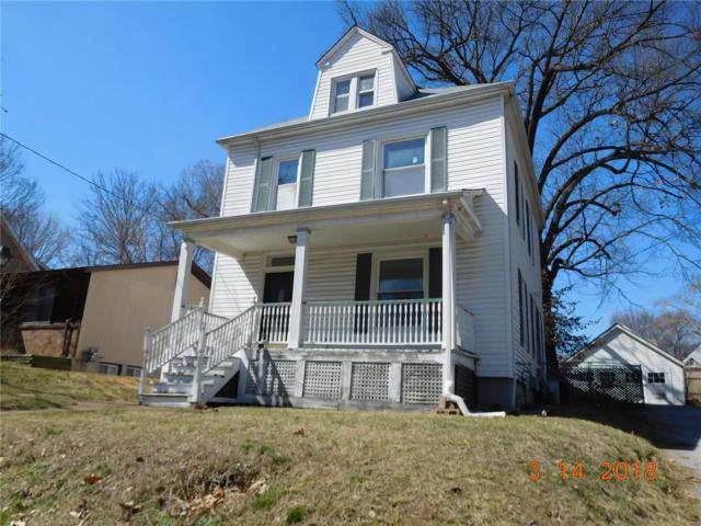 3325 Oxford Boulevard, St Louis, MO 63143 (#18022323) :: Clarity Street Realty