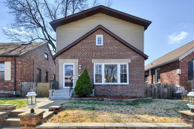 4318 Haven Street, St Louis, MO 63116 (#18022333) :: RE/MAX Vision