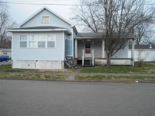 112 N 2nd, Mascoutah, IL 62258 (#18022360) :: Fusion Realty, LLC