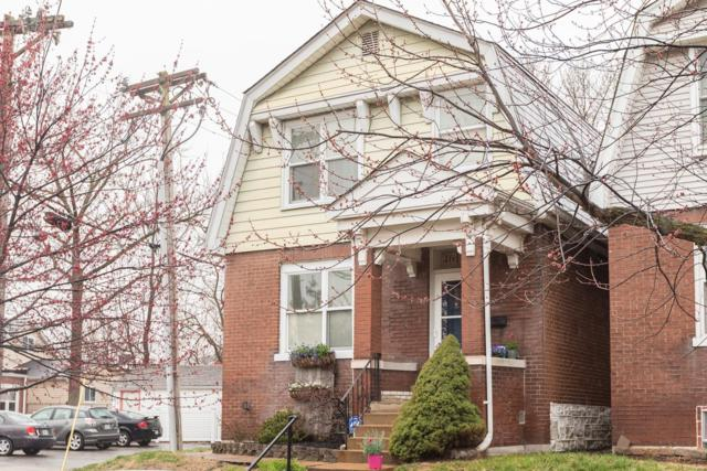 4614 Dahlia Avenue, St Louis, MO 63116 (#18022382) :: RE/MAX Vision