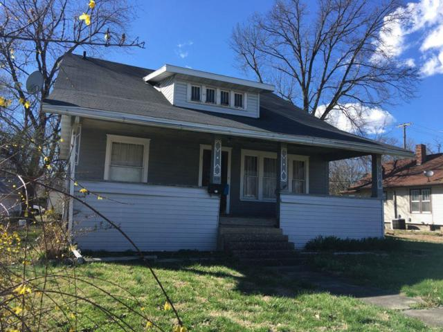 515 S Third Street, Greenville, IL 62246 (#18022396) :: Fusion Realty, LLC