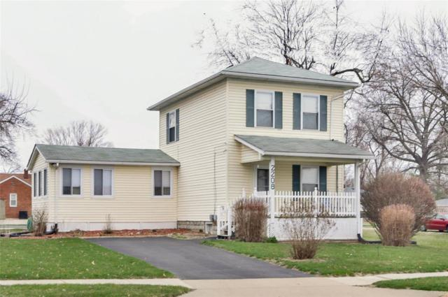 2208 N Rodgers Avenue, Alton, IL 62002 (#18022446) :: RE/MAX Vision