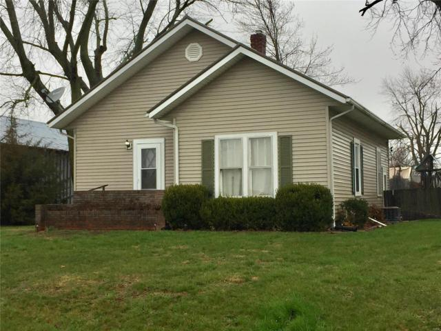 1003 Third, ST PETER, IL 62880 (#18022459) :: Fusion Realty, LLC