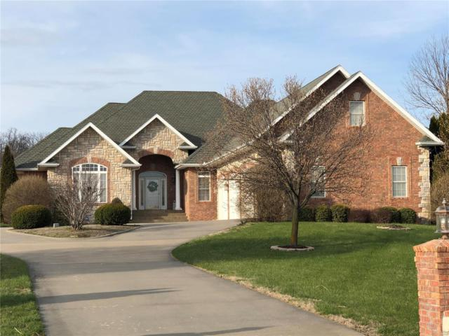 20095 Kingsbrook Rd Road, Lebanon, MO 65536 (#18022526) :: St. Louis Finest Homes Realty Group