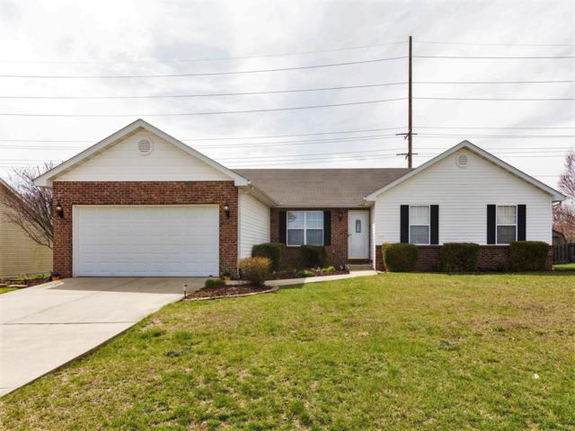 765 Cedar Mill Drive, Shiloh, IL 62221 (#18022566) :: Fusion Realty, LLC