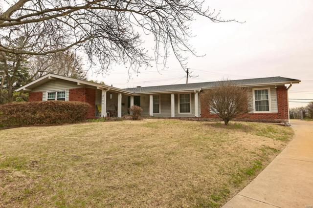 3155 Classic Drive, Florissant, MO 63033 (#18022630) :: Clarity Street Realty