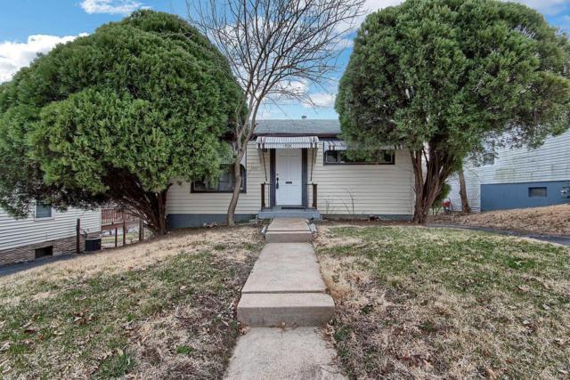 1506 Brock, St Louis, MO 63139 (#18022635) :: Clarity Street Realty