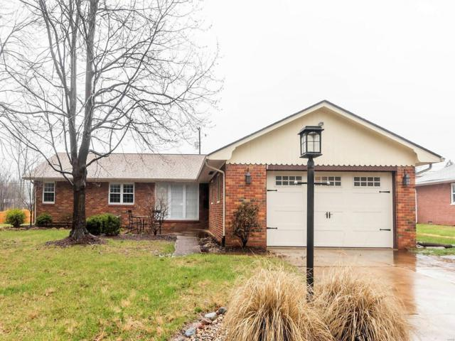 905 Southview Drive, O'Fallon, IL 62269 (#18022648) :: Clarity Street Realty