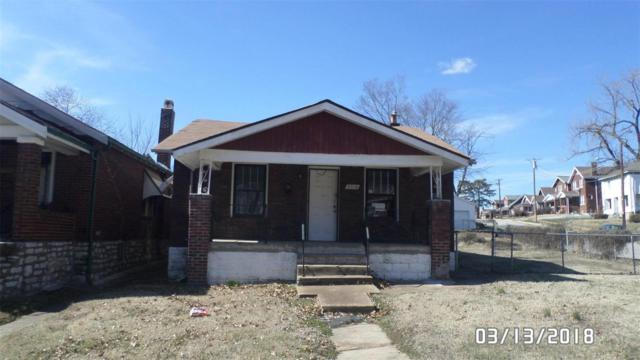 3519 Colonial Avenue, St Louis, MO 63121 (#18022716) :: Sue Martin Team