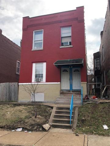 3302 Winnebago, St Louis, MO 63118 (#18022792) :: Clarity Street Realty
