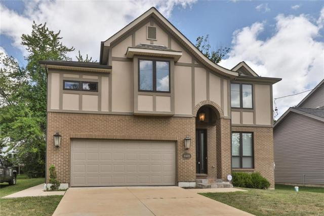 10409 Cable Avenue, St Louis, MO 63131 (#18022958) :: Clarity Street Realty