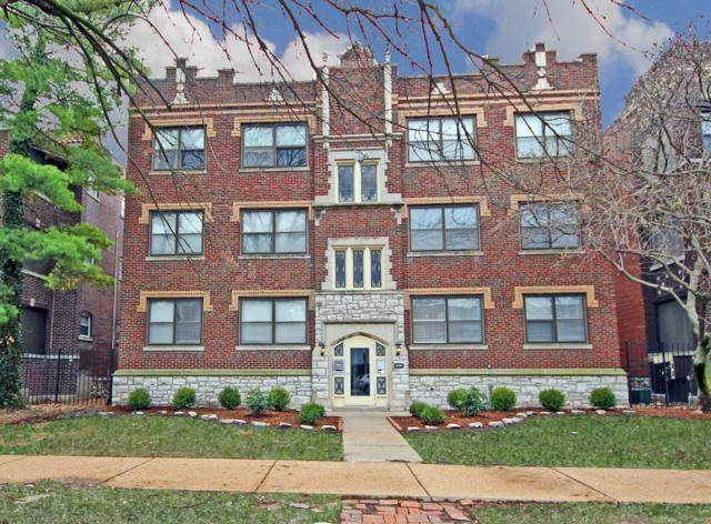 5590 Pershing Drive, St Louis, MO 63112 (#18022994) :: Clarity Street Realty