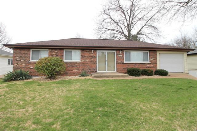 5232 Cornwall Estates Drive, St Louis, MO 63129 (#18022996) :: Clarity Street Realty