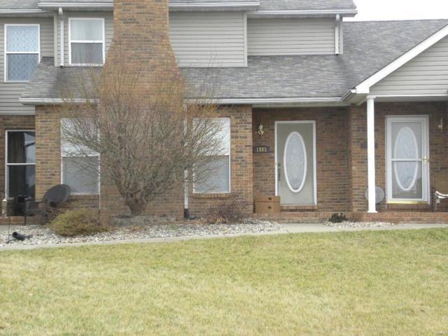 1005 Angela Court, Jerseyville, IL 62052 (#18023022) :: Clarity Street Realty