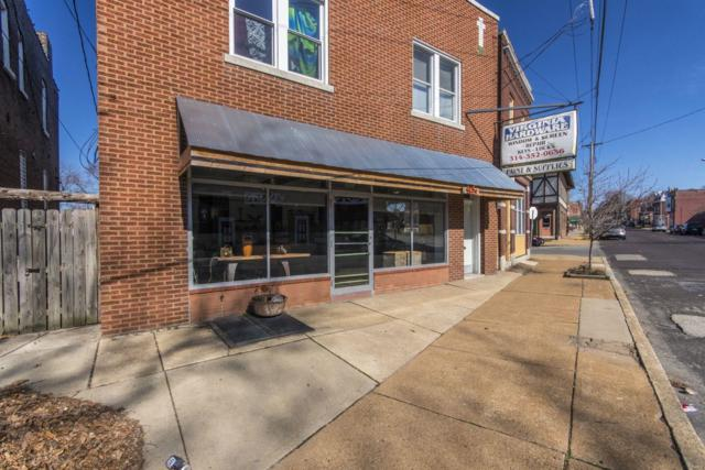 4539 Virginia Avenue, St Louis, MO 63111 (#18023039) :: Clarity Street Realty
